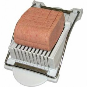 SPAM Luncheon Meat Slicer